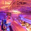 Lufthansa Aviation Training Center am Frankfurter Flughafen © LPS Event Catering